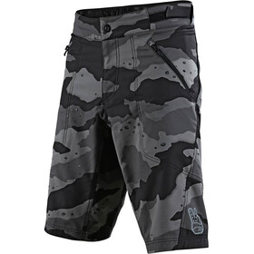 Troy Lee Designs Skyline Shorts Jugend camo grey